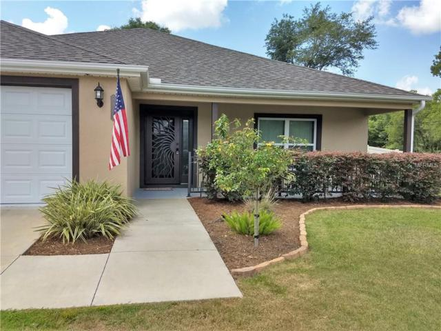8500 SE 158TH Place, Summerfield, FL 34491 (MLS #G5015958) :: Team Bohannon Keller Williams, Tampa Properties