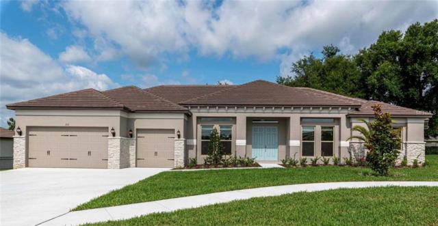 212 Camelot Loop, Clermont, FL 34711 (MLS #G5016001) :: Team Bohannon Keller Williams, Tampa Properties