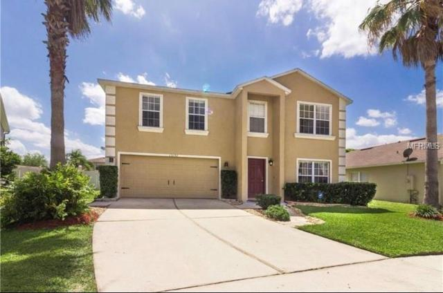 15192 Sugargrove Way, Orlando, FL 32828 (MLS #G5016011) :: RealTeam Realty