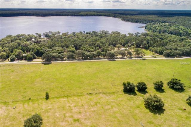 Cross Country Boulevard, Altoona, FL 32702 (MLS #G5016019) :: The Duncan Duo Team