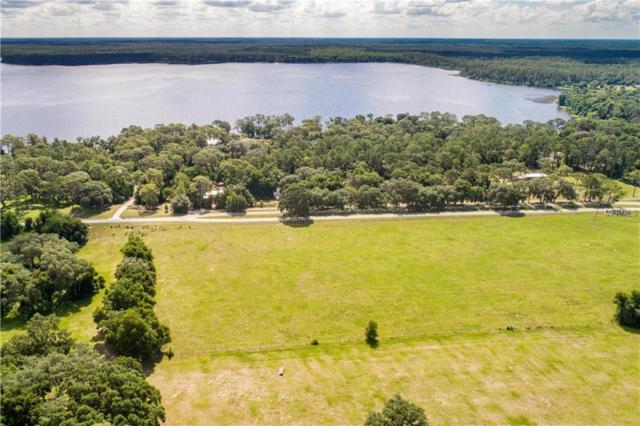 Cross Country Boulevard, Altoona, FL 32702 (MLS #G5016020) :: The Duncan Duo Team