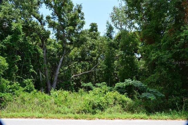 00-00 SE 96TH AVENUE Road, Summerfield, FL 34491 (MLS #G5016361) :: Team Buky