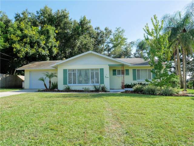 416 W 10TH Avenue, Mount Dora, FL 32757 (MLS #G5016393) :: Cartwright Realty