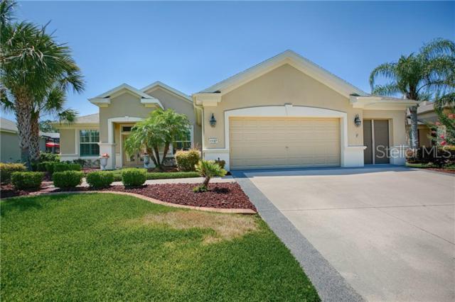 13167 SE 91ST CT Road, Summerfield, FL 34491 (MLS #G5016477) :: Delgado Home Team at Keller Williams
