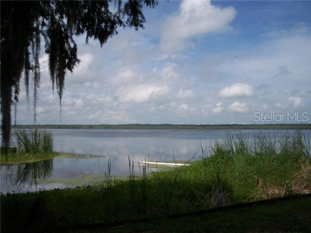 708 Cr 477A, Lake Panasoffkee, FL 33538 (MLS #G5016491) :: Griffin Group