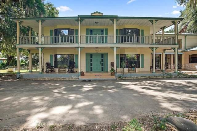 3800 SE 150TH Street, Summerfield, FL 34491 (MLS #G5016605) :: Team Bohannon Keller Williams, Tampa Properties