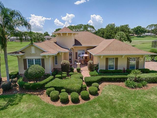 39539 Harbor Hills Boulevard, Lady Lake, FL 32159 (MLS #G5016655) :: Team Bohannon Keller Williams, Tampa Properties