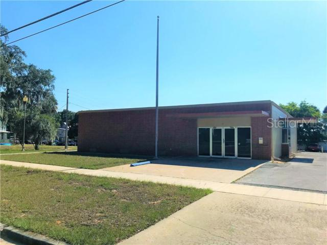 40 S Dewey Street, Eustis, FL 32726 (MLS #G5016730) :: Mark and Joni Coulter | Better Homes and Gardens
