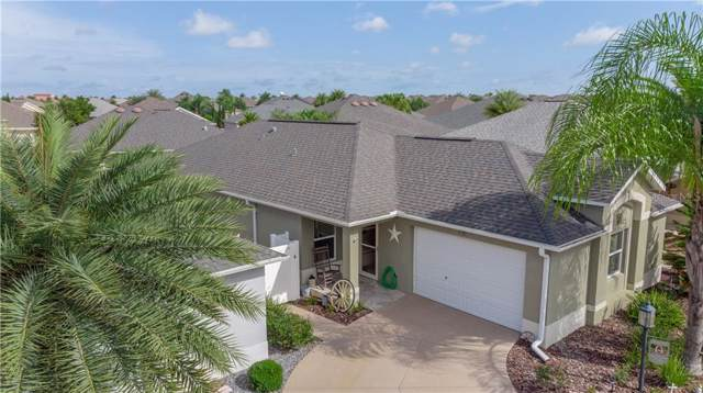 1131 Barrineau Place, The Villages, FL 32163 (MLS #G5016734) :: Realty Executives in The Villages