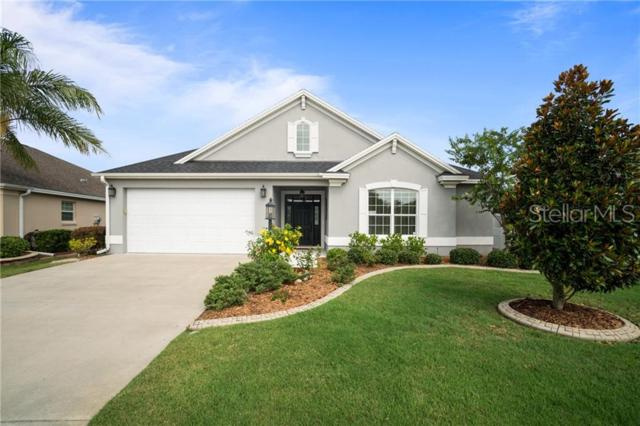 3036 Amherst Way, The Villages, FL 32163 (MLS #G5016737) :: Realty Executives in The Villages