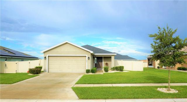 581 Greenshank Drive, Haines City, FL 33844 (MLS #G5016793) :: Griffin Group