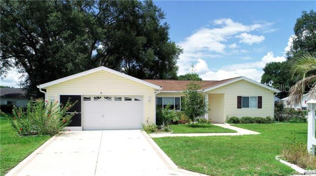 9673 SE 174TH Loop, Summerfield, FL 34491 (MLS #G5016954) :: Team Bohannon Keller Williams, Tampa Properties