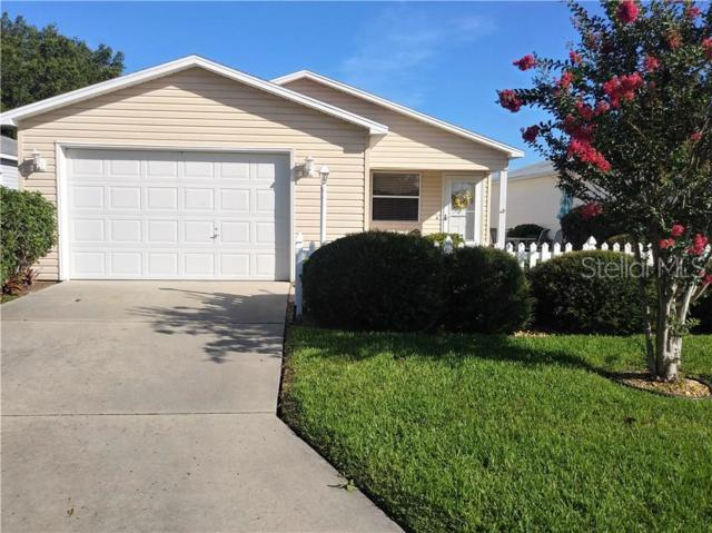 2621 Botello Avenue, The Villages, FL 32162 (MLS #G5016979) :: Realty Executives in The Villages
