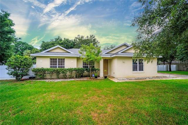 35032 Silver Oak Drive, Leesburg, FL 34788 (MLS #G5017011) :: Team Bohannon Keller Williams, Tampa Properties