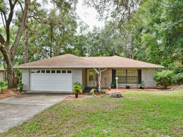 36348 W Spring Lake Boulevard, Fruitland Park, FL 34731 (MLS #G5017029) :: The Duncan Duo Team