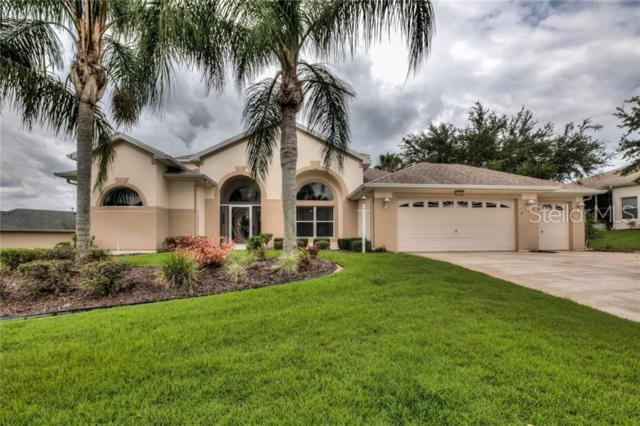 5740 Bounty Circle, Tavares, FL 32778 (MLS #G5017114) :: Ideal Florida Real Estate
