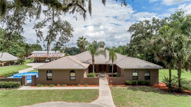 830 NW 111TH Lane, Oxford, FL 34484 (MLS #G5017163) :: The Duncan Duo Team