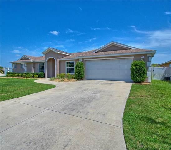 4892 NE 123RD Lane, Oxford, FL 34484 (MLS #G5017390) :: Florida Real Estate Sellers at Keller Williams Realty