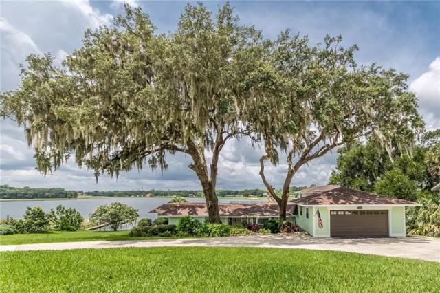 1700 Buena Vista Drive, Eustis, FL 32726 (MLS #G5017415) :: GO Realty
