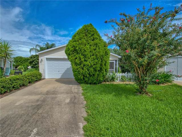 3253 Riverton Road, The Villages, FL 32162 (MLS #G5017430) :: Realty Executives in The Villages