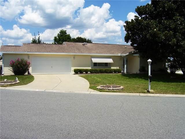 17475 SE 107 COURT, Summerfield, FL 34491 (MLS #G5017469) :: Team Bohannon Keller Williams, Tampa Properties