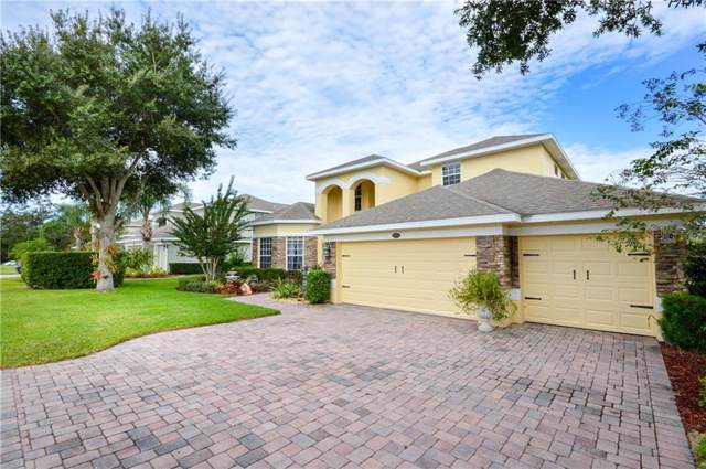 1251 Lattimore Drive, Clermont, FL 34711 (MLS #G5017626) :: Team Bohannon Keller Williams, Tampa Properties