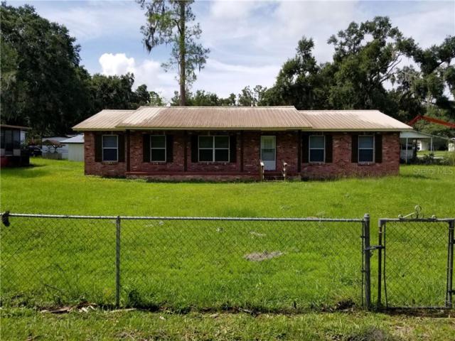 11726 County Road 207, Oxford, FL 34484 (MLS #G5017886) :: Team Bohannon Keller Williams, Tampa Properties