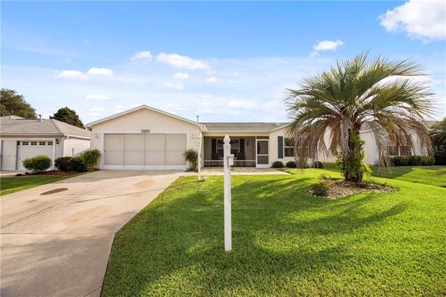 17680 SE 93RD HAWTHORNE Avenue, The Villages, FL 32162 (MLS #G5017922) :: Realty Executives in The Villages