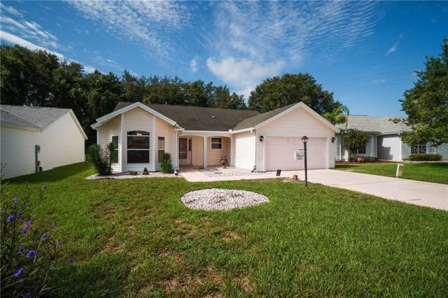 420 San Pedro Drive, The Villages, FL 32159 (MLS #G5017928) :: Griffin Group