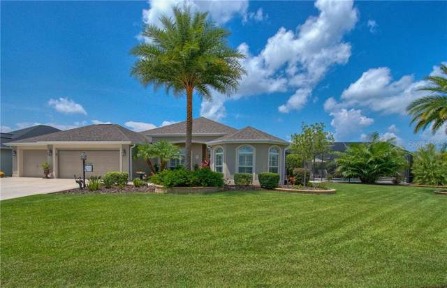 3334 Hollyoak Way, The Villages, FL 32163 (MLS #G5017944) :: Realty Executives in The Villages