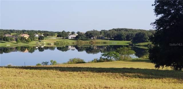 Lot 32 Barrington Drive, Eustis, FL 32736 (MLS #G5018145) :: Dalton Wade Real Estate Group