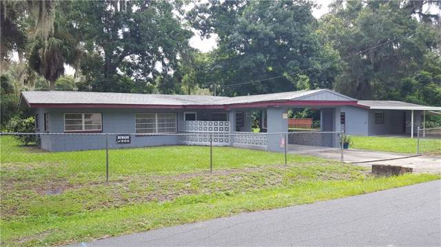 2575 Cr 422, Lake Panasoffkee, FL 33538 (MLS #G5018211) :: Griffin Group