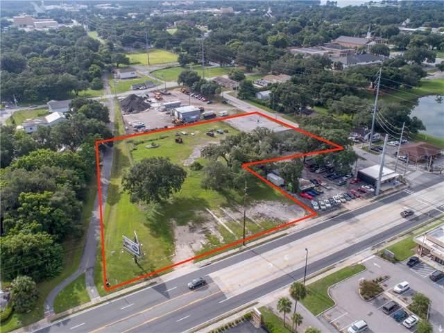410 N 14TH Street, Leesburg, FL 34748 (MLS #G5018509) :: Delgado Home Team at Keller Williams
