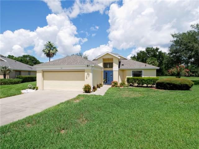 517 Juniper Way, Tavares, FL 32778 (MLS #G5018557) :: Griffin Group