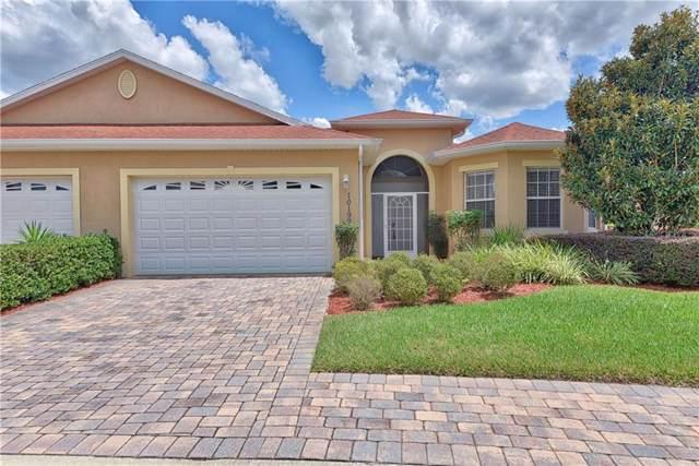 10199 Mainsail Drive, Oxford, FL 34484 (MLS #G5018590) :: Team Bohannon Keller Williams, Tampa Properties