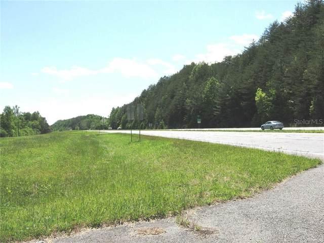 County Road 450, Umatilla, FL 32784 (MLS #G5018821) :: The Lersch Group