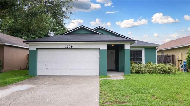 1709 Sunset View Circle, Apopka, FL 32703 (MLS #G5018916) :: The Duncan Duo Team