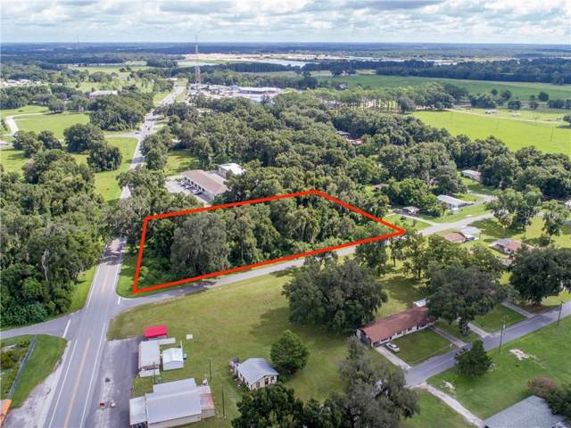 U.S. 301 & Cr 518, Sumterville, FL 33585 (MLS #G5018997) :: Premium Properties Real Estate Services