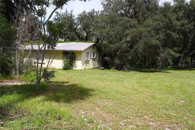 27811 Price Road, Okahumpka, FL 34762 (MLS #G5019033) :: Team Bohannon Keller Williams, Tampa Properties