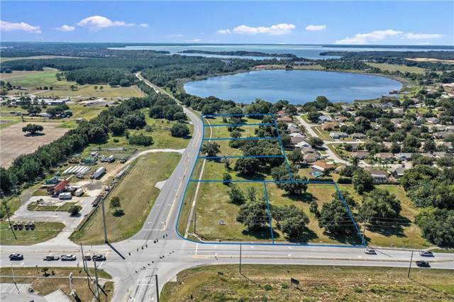 County Road 561 & Cr 448, Tavares, FL 32778 (MLS #G5019122) :: EXIT King Realty