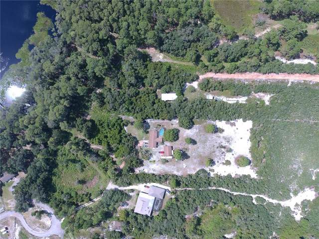 12477 Hull Road, Clermont, FL 34711 (MLS #G5019142) :: Griffin Group
