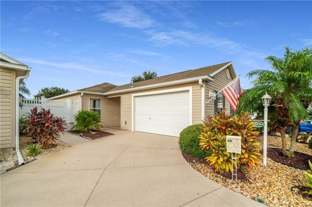 1476 Rosedale Way, The Villages, FL 32162 (MLS #G5019157) :: Realty Executives in The Villages