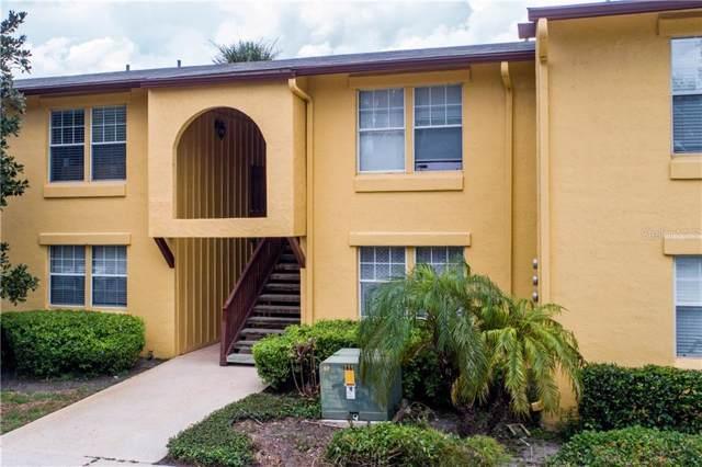 758 E Michigan Street #205, Orlando, FL 32806 (MLS #G5019167) :: Team Bohannon Keller Williams, Tampa Properties