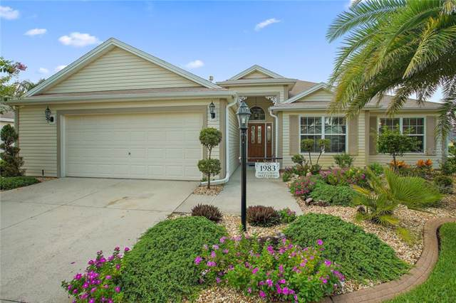 1983 Hagood Loop, The Villages, FL 32162 (MLS #G5019246) :: Realty Executives in The Villages