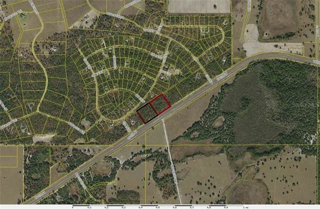Sr 44, Wildwood, FL 34785 (MLS #G5019248) :: Bustamante Real Estate