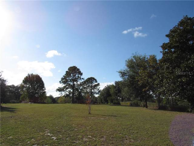 15952 S Us Highway 441, Summerfield, FL 34491 (MLS #G5019330) :: Team Bohannon Keller Williams, Tampa Properties