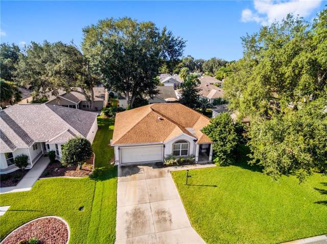 912 Cecilia Court, The Villages, FL 32159 (MLS #G5019439) :: Realty Executives in The Villages