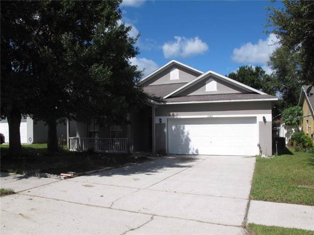 1086 Stoneham Drive, Groveland, FL 34736 (MLS #G5019465) :: Premium Properties Real Estate Services