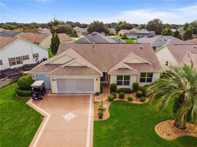 17735 SE 89TH KEATING Terrace, The Villages, FL 32162 (MLS #G5019475) :: Realty Executives in The Villages