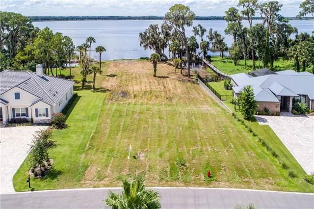 LOT E-18 Live Oak Drive, Deer Island, FL 32778 (MLS #G5019570) :: Team 54